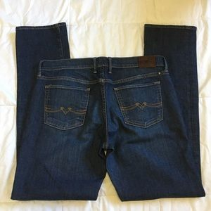 Lucky Jeans 10